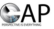 Carlson Aerial Photography Logo