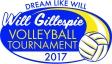 Volleyball Tournament 2017-2