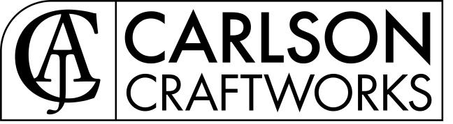 Carlson Craftworks Logo 1